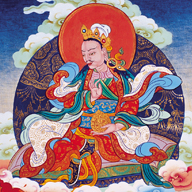 Suchandra King of Shambhala